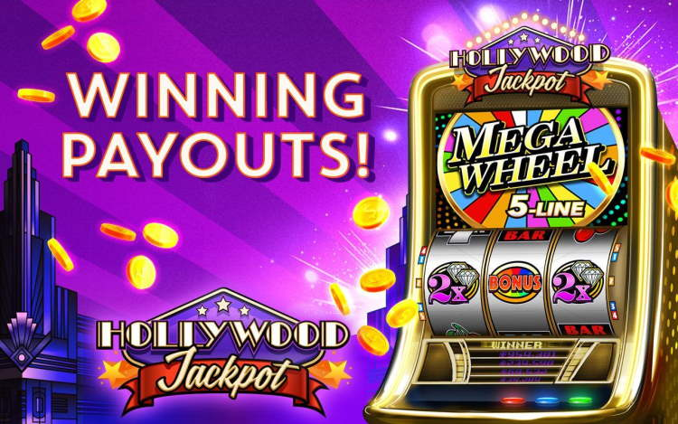 Hollywood Free Slot Play