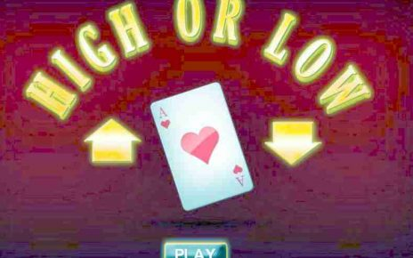 Casino High Low (High Low Casino)