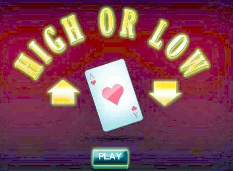 Casino High Low (High Low Casino)